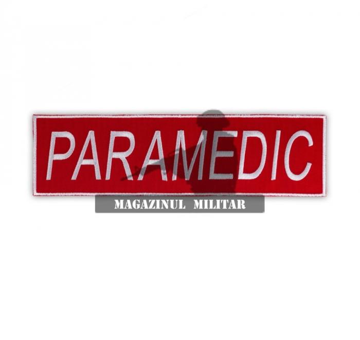 Ecuson PARAMEDIC 0