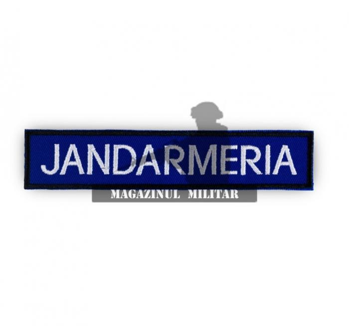Ecuson piept - JANDARMERIA 0