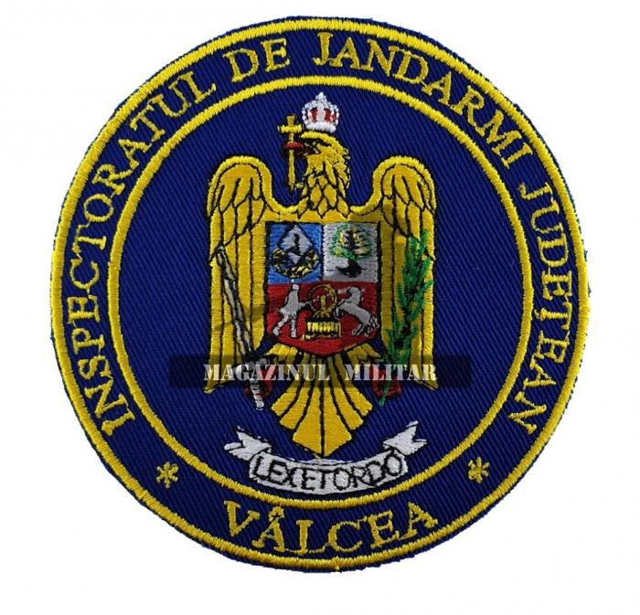 Emblema IJJ Valcea 0
