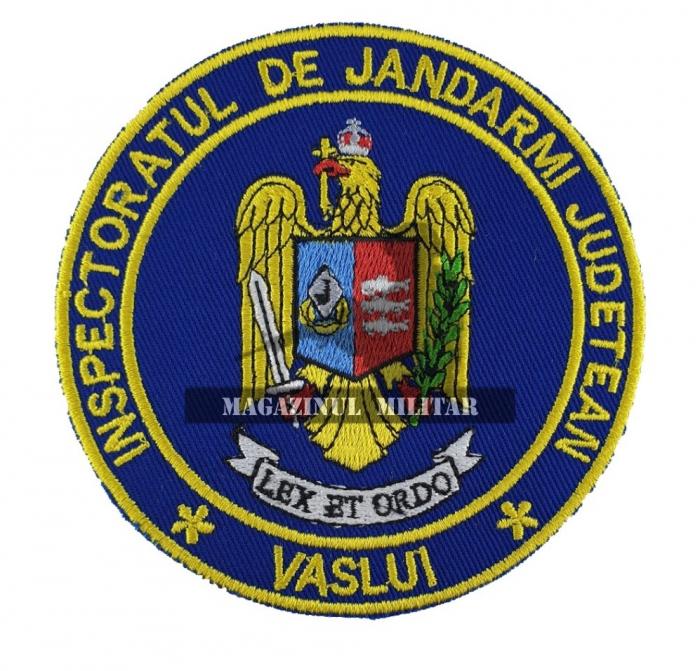 Emblema IJJ Vaslui [0]