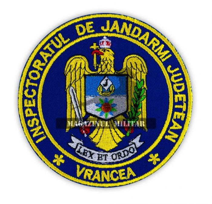 Emblema IJJ Vrancea 0
