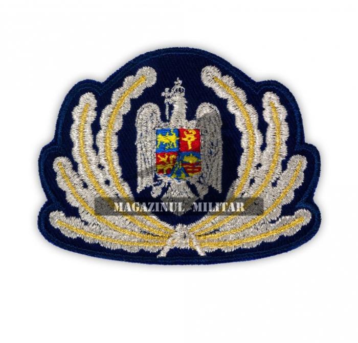 Emblema sapca (caciula, palarie), generali 0