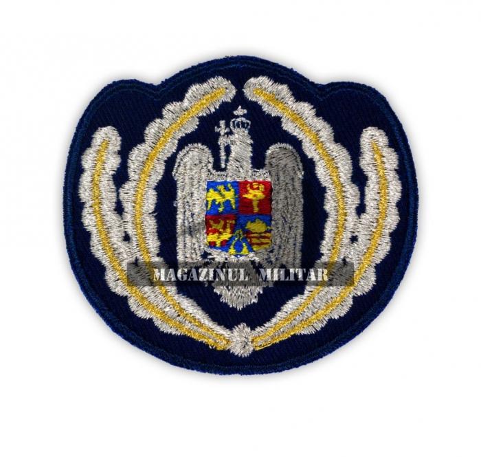 Emblema sapca (caciula, palarie), maistri militari si subofiteri [0]
