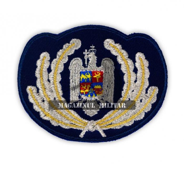 Emblema sapca (caciula, palarie), ofiteri 0
