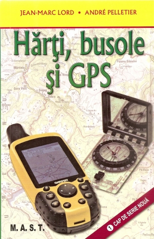 Harti,busole si GPS 0