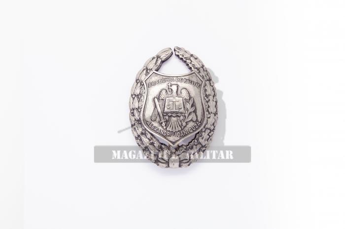Insigna Absolvent Academia de politie 0