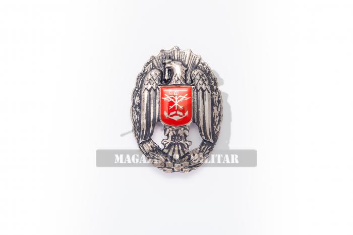 Insigna absolvent Universitatea Nationala de Aparare [0]