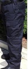 Pantalon tercot barbati [0]