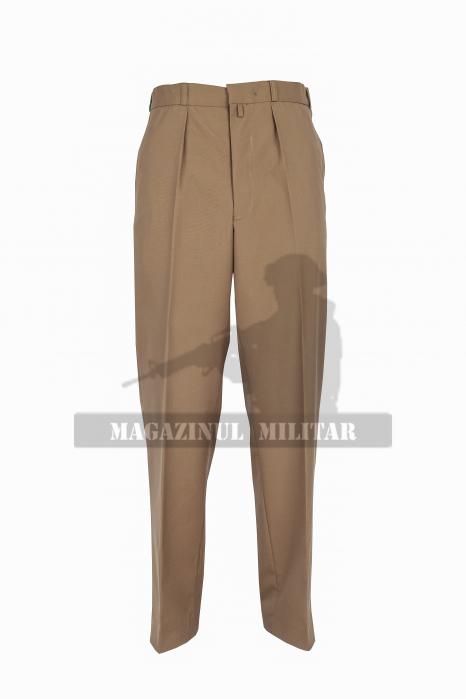 Pantalon uniforma oras si serviciu, barbati 0