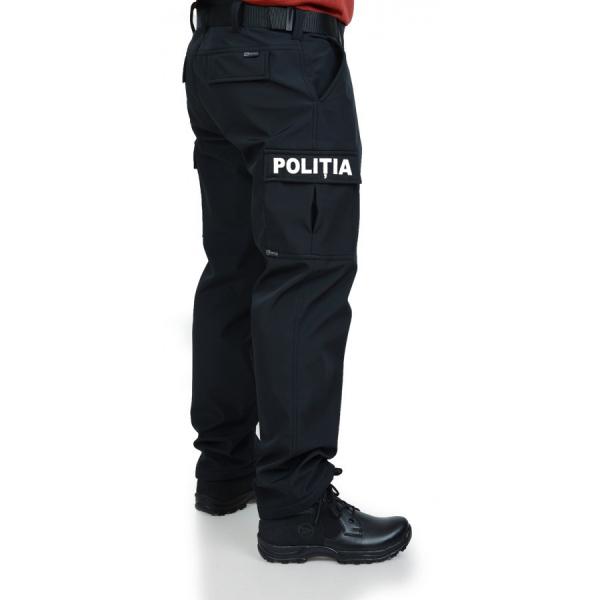 Pantaloni BDU softshell - POLITIA [2]