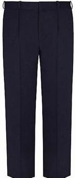 Pantaloni stofa, vara, femei (F) [0]