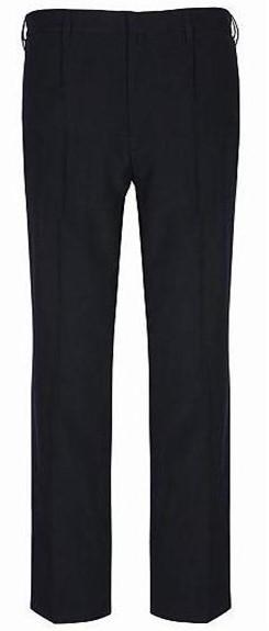 Pantaloni uniforma reprezentare iarna, jandarmerie, barbati 0