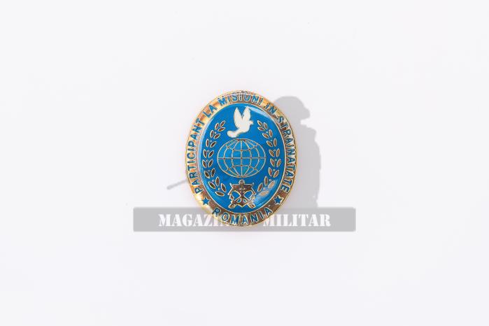 Participant la misiuni internationale 0