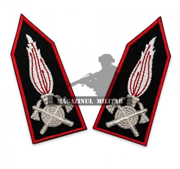 Petlite ofiteri, maistri militari si subofiteri [0]