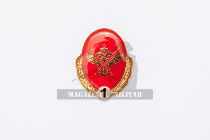 Specialist clasa Conducere stat major 0