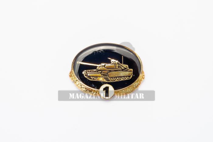 Specialist clasa Tancuri 0