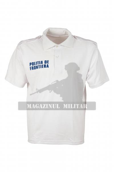 Tricou polo inscriptionat [0]