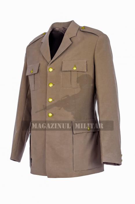 Veston uniforma oras si serviciu, barbati 1
