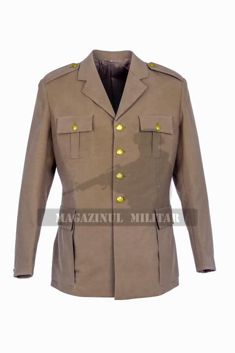 Veston uniforma oras si serviciu, barbati 0