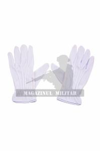 Manusi albe pentru ceremonii (F) [0]