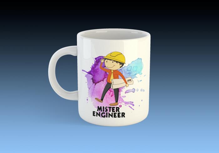 Mister engineer [0]