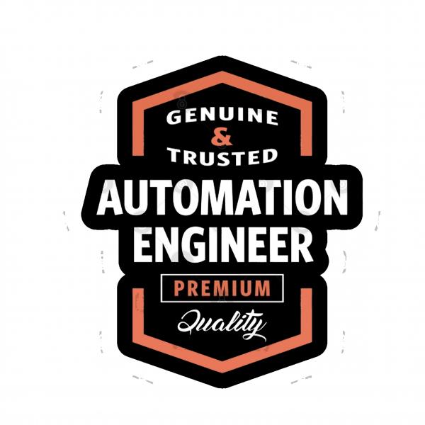 Automation Engineer 1