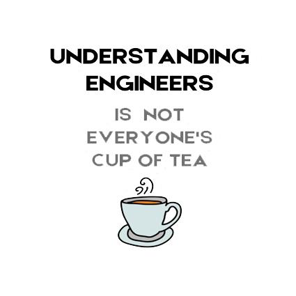 Understanding engineers 1