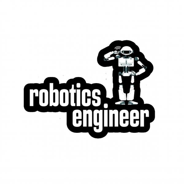 Robotics Engineer [1]