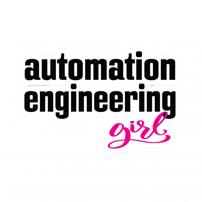 Automation Engineer Girl 1