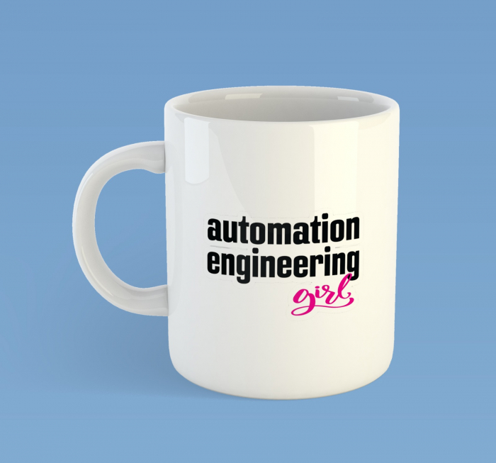 Automation engineering girl [0]