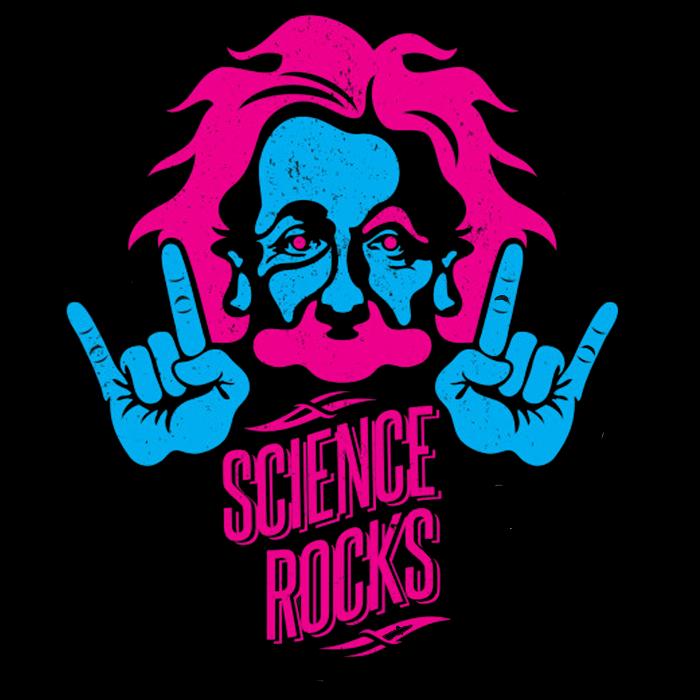 Science Rocks 1
