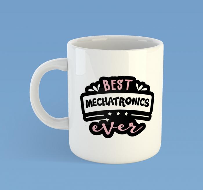 Best Mechatronics ever 0