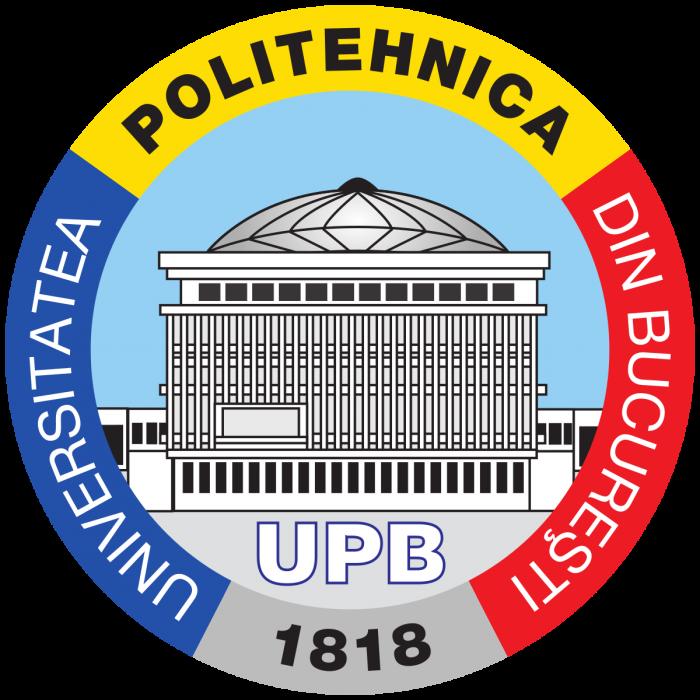 Cămașa UPB 1