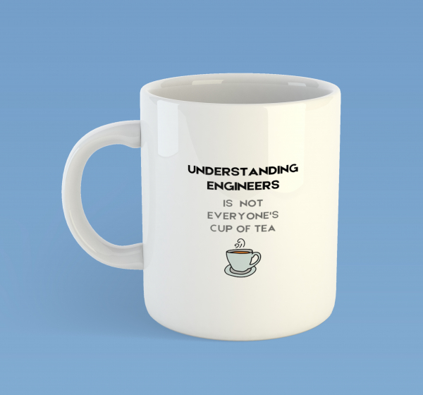 Understanding engineers [0]