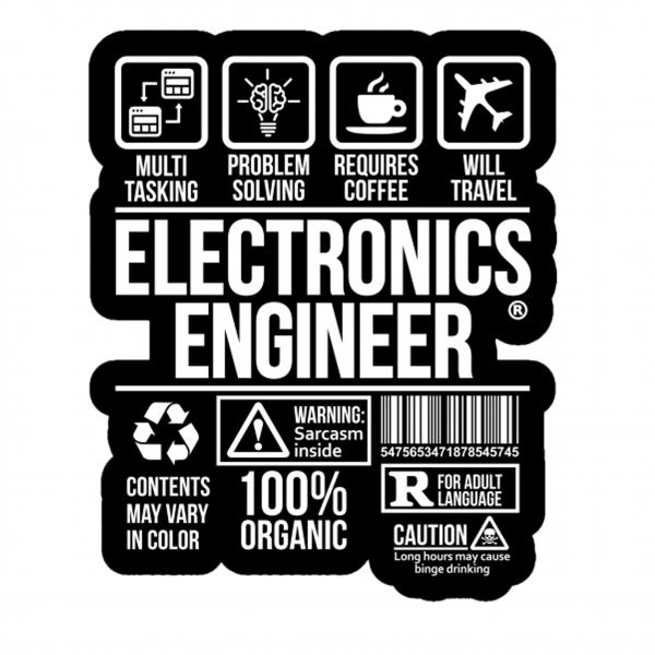 Electronics Engineer 1