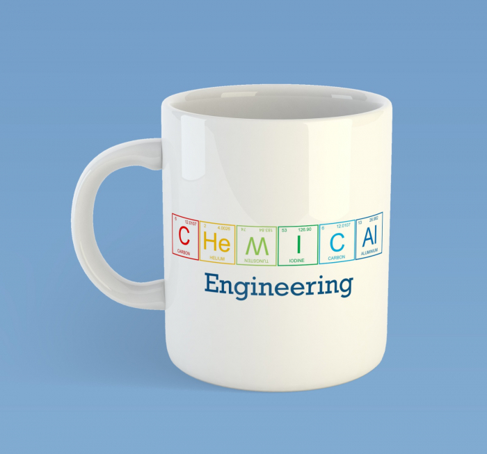 Chemical Engineering 0