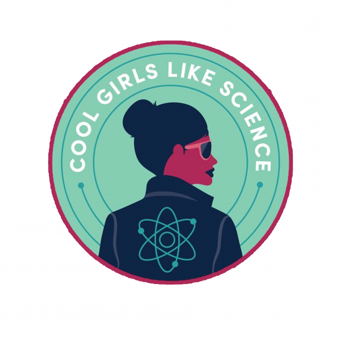 Cool Girls Like Science 1