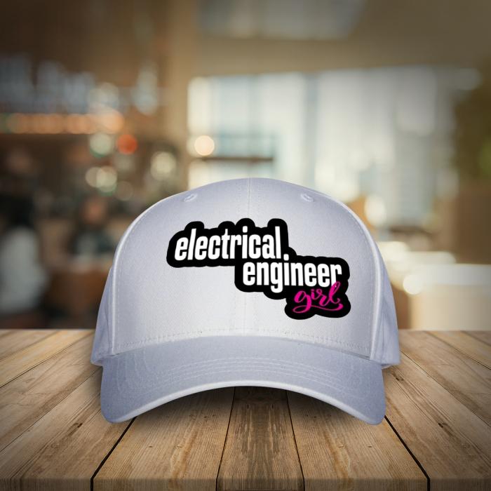 Electrical Engineer girl 0