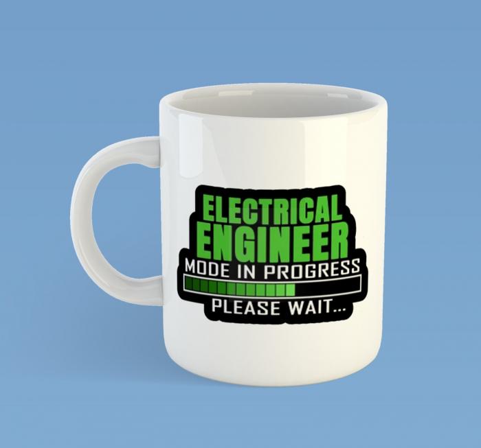 Electrical Engineer in progress [0]