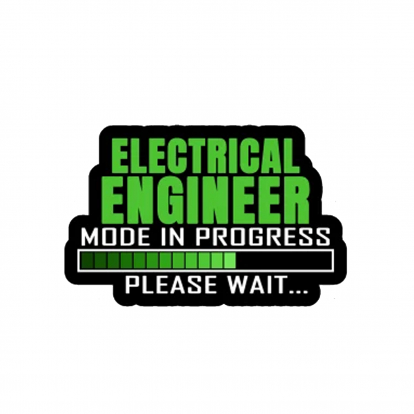 Electrical Engineer in progress [1]