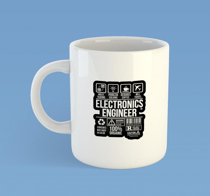Electronics Engineer 0