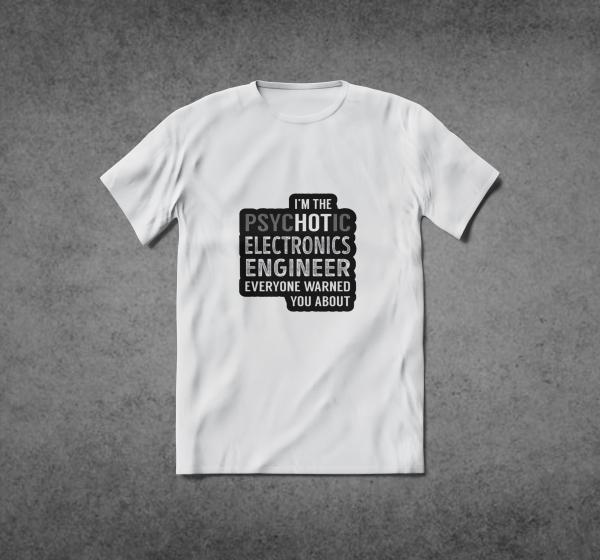 I'm the psiHOTic Electronics Engineer 0