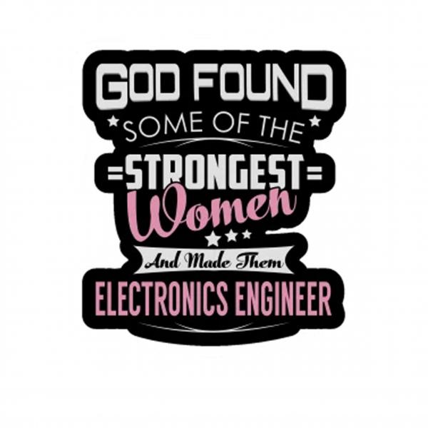 Women Electronics Engineers 1