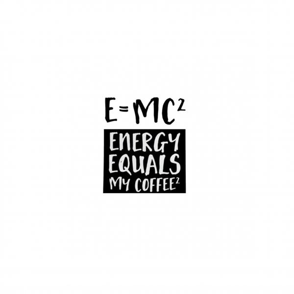 E=mc2 [1]