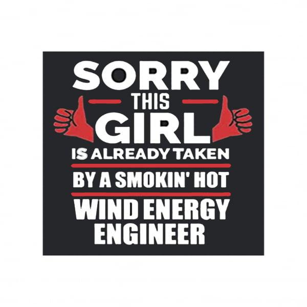 Wind Energy Engineer 1