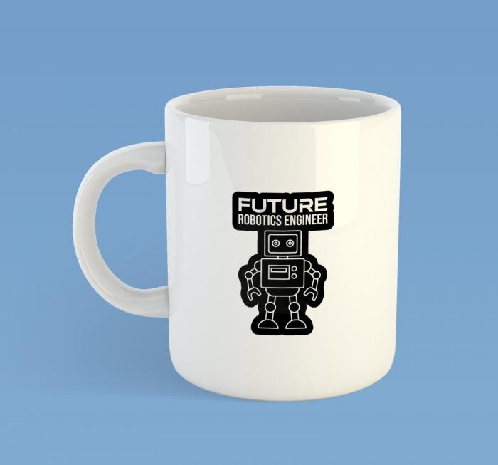 Future Robotics Engineer [0]