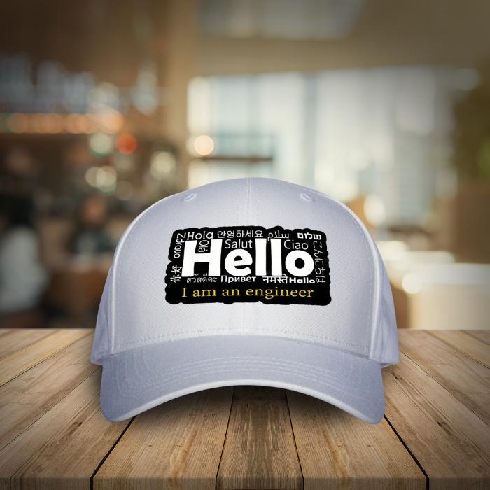 Hello - I am an engineer [0]