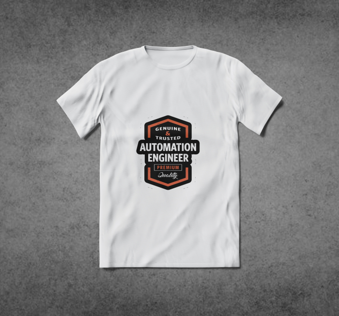 Automation Engineer [0]