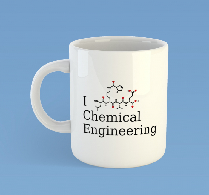 I Love Chemical Engineering 0