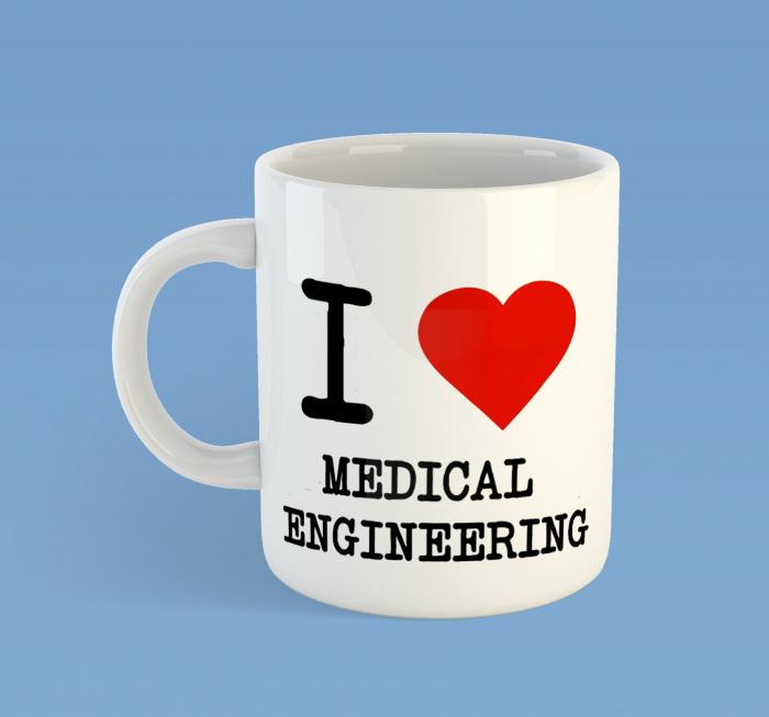I Love Medical Engineering 0
